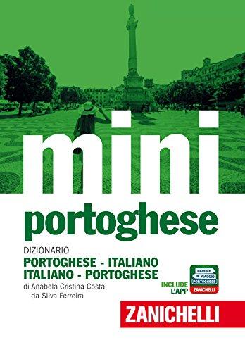 Il mini di portoghese. Dizionario portoghese-italiano, itali