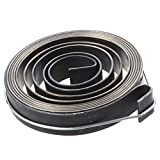 SODIAL(R) 6-Zoll Bohrmaschine Druck Feder Futter Rueckholfeder Spiralfeder