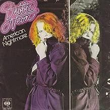 Debbie Neon - American Nightmare - CBS - CBS S 8812