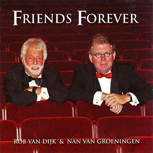 Rob van Dijk & Nan van Groeningen