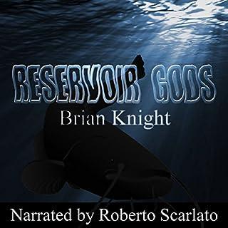 Reservoir Gods audiobook cover art