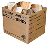 Tronçons de bois pour barbecue–5kg