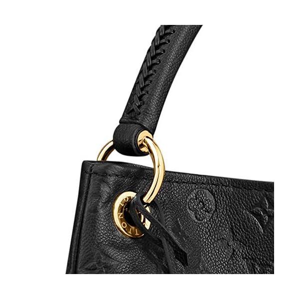 Fashion Shopping Louis Vuitton Monogram Canvas Artsy MM Bag Handbag Article:M41066 Made in France