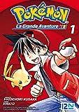 Pokémon - La Grande Aventure - tome 01