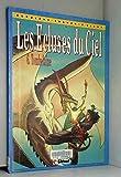 Les Ecluses du ciel, tome 6 - Tombelaine