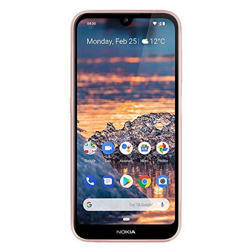 Nokia 4.2 – Android One