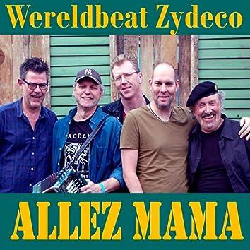 Wereldbeat Zydeco