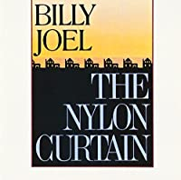 Nylon Curtain by Billy Joel (2013-07-30)