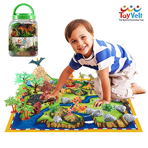 Product Image of the ToyVelt 50-Piece Set
