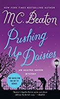 Pushing Up Daisies (Agatha Raisin Mysteries)
