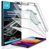LK 3 Pack Screen Protector Compatiblewith Samsung Galaxy A50,...