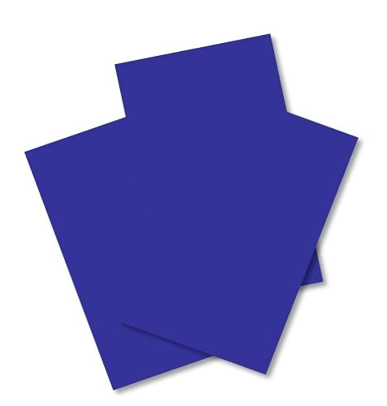 House of Card & Paper A2 220 GSM Coloured Card - Purple (Pack of 50 Sheets)