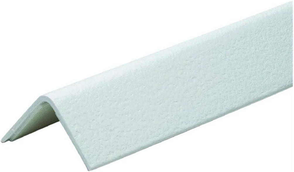 Wall Protex P4118SS Paintable Max 49% OFF Adhesive Guards Corner Max 55% OFF
