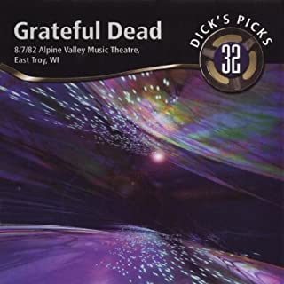 Best alpine grateful dead Reviews