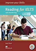 Improve Your Skills for IELTS: Reading for IELTS (6.0 - 7.5). Student's Book with MPO and Key