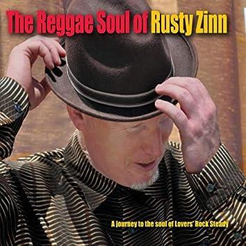 Reggae Soul of Rusty Zinn