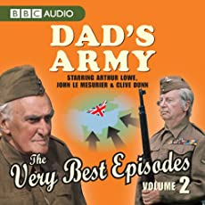Dad's Army - The Very Best Episodes - Volume 2
