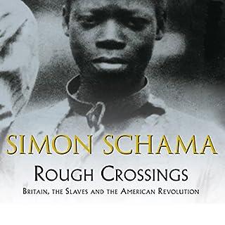 Rough Crossings cover art