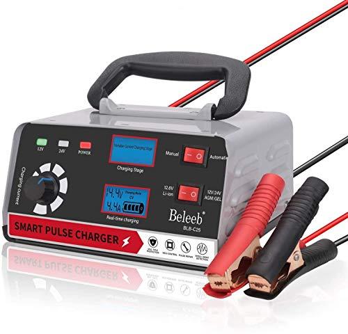 cargador bateria portatil fabricante Beleeb