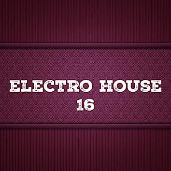 Electro House, Vol. 16
