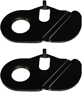 BLACK+DECKER Black and Decker LE750 Edger Replacement (2 Pack) Edge Guide # 244276-00-2PK