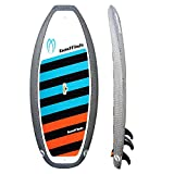 Boardworks Surf Cobra 6ft 6in River Stand Up Paddleboard 2016 -...