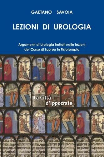 Download LEZIONI DI UROLOGIA Corso di Laurea in Fisioterapia (Italian Edition)