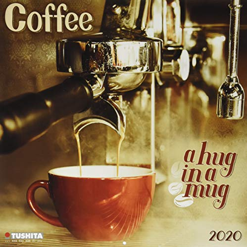 Coffee 2020: Kalender 2020 (Wonderful World)