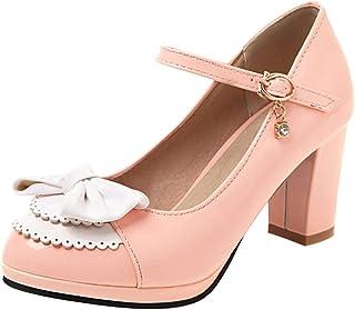 check out c49db 706cf Suchergebnis auf Amazon.de für: 34 - Pumps / Damen: Schuhe ...