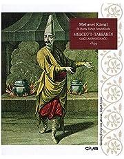 Melceüt-Tabbahin-Aşçıların Sığınağı 1844 Ciltli