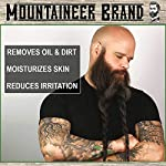 Mountaineer Brand Bald Head Care - Cleanse - Men's All Natural Head and Face Wash and Shave Soap 4 oz. 3