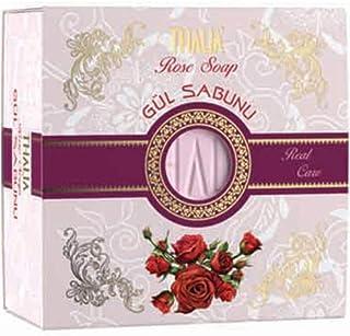 صابون بخلاصة الورد، 150 غرام
