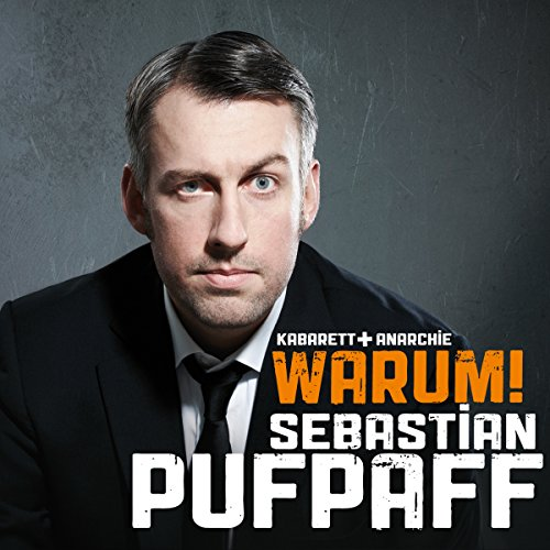Warum! audiobook cover art