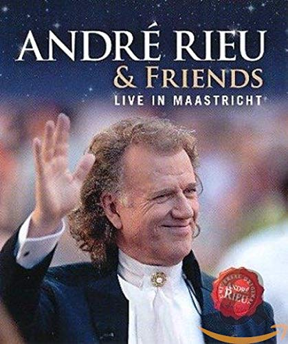 André Rieu - André & Friends: Live In Maastricht [Blu-ray]