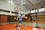Zoom IMG-2 sklz d man basketball sagoma