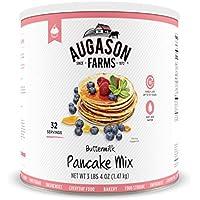 Augason Farms Buttermilk Pancake Mix