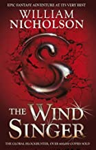 The Wind Singer (The Wind on Fire Trilogy) by William Nicholson (2012-03-05)