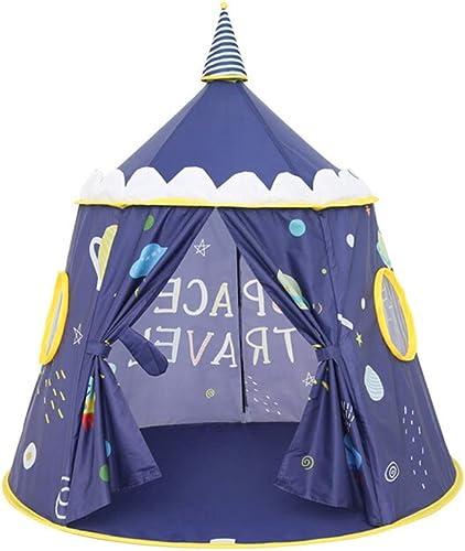 Xiao Jian- Jeu de Tente pour Enfants intérieur et extérieur pour Enfants, Maison de Jeux 125x110cm Tente