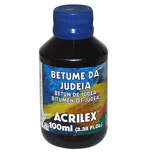 Montejo BETUN DE Judea acrilex 100 grs.
