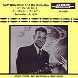 Live In Stereo At Jantzen Beach September 14, 1957