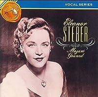 Eleanor Steber Sings Mozart Gounod et al (RCA Gold Seal) by JOHANN SEBASTIAN BACH (1991-04-05)