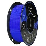 Filamento ERYONE PETG, Filamento PETG ad Alta Resistenza, Filamento Stampante 3D per Stampa 3D FDM 1 kg Blu