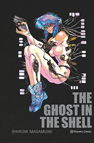 Ghost in the Shell (Trazado): 1 (Manga Seinen)