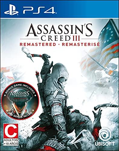 La Mejor Lista de Assassin's Creed Switch para comprar hoy. 5