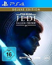 Star Wars Jedi: Fallen Order - Deluxe  Edition - [PlayStation 4]©Amazon