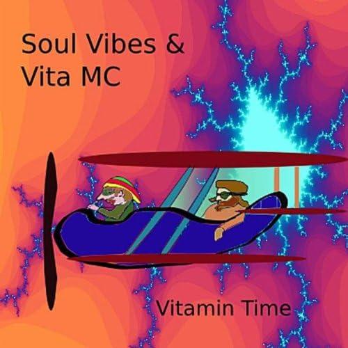 Soul Vibes & Vita MC