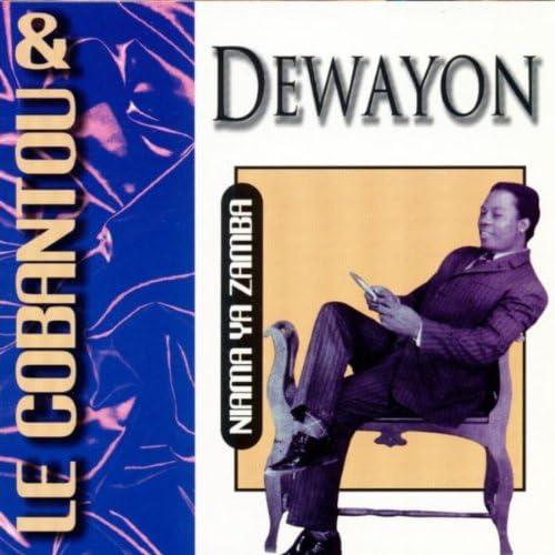 Le Cobantous & Dewayon