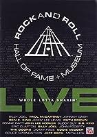 Rnr Hof Whole Lotta Skakin' Going on-Sm [DVD] [Import]