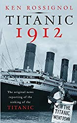 News accounts of Titanic Sinking