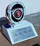 Rotary Model Engines